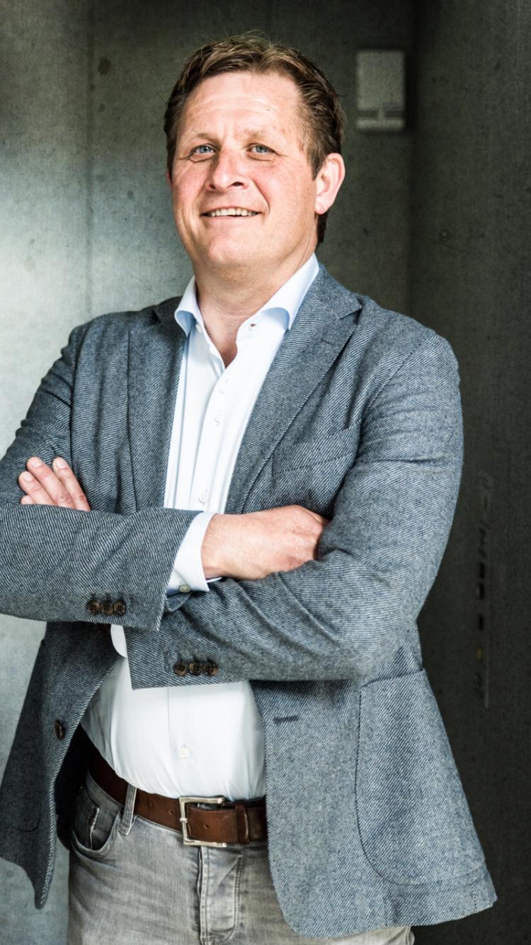 Marcel van den Bunder Buhls Eye